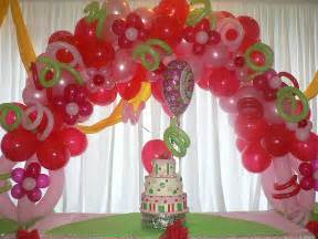 balloons decorations favors ideas