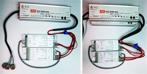 Led Repeater Anschluss