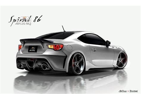 modified toyota gt86 any news for new toyota hilux 2014 autos post