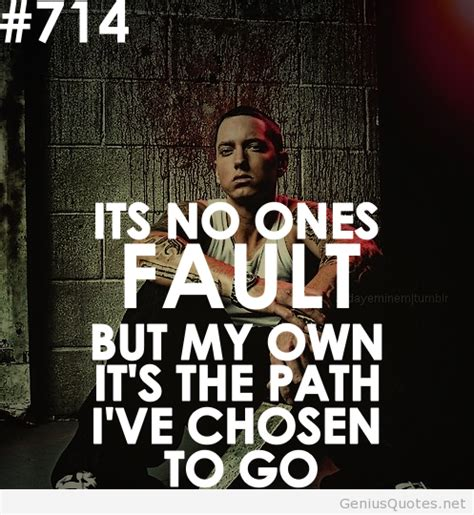 quotes and images eminem quotes with images and eminem quotes