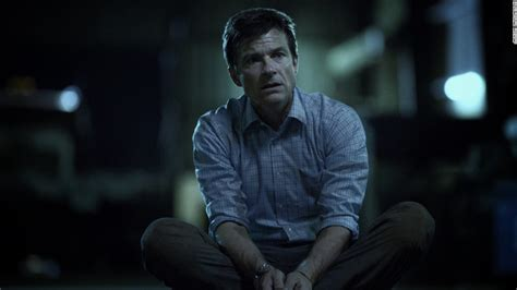 ozark review jason bateman shines  netflix drama cnn