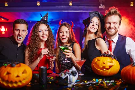adult halloween party 5 budget friendly and spooky halloween party ideas