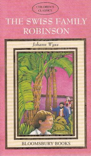 swiss family robinson wordsworth classics books the swiss family robinson abebooks
