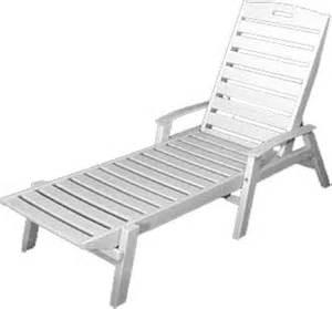Pool Furniture Chaise Lounge White Pool Lounge Chair Plushemisphere