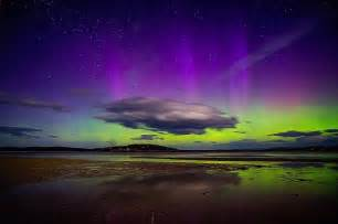 southern light southern lights could be visible from australia tonight as