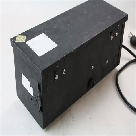low voltage landscape lighting transformer outdoor low voltage lighting transformer outdoor