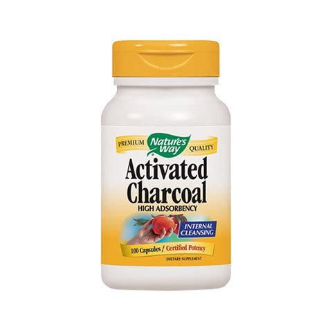 Charcoal Pills For Detox by Charcoal Pills The Edit