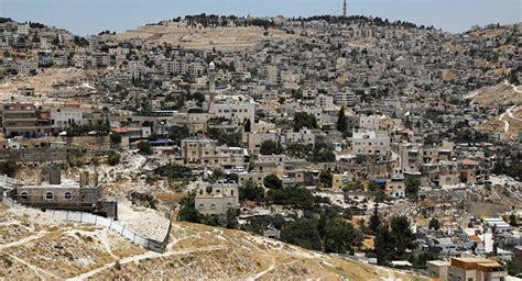 el diamante de jerusaln conoce el primer plan israel 237 para reducir la poblaci 243 n