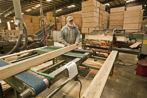 woodworking manufacturing high lumber prices threaten housing market wsj