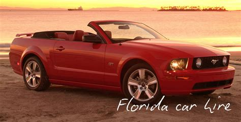 florida car hire with usrentacar