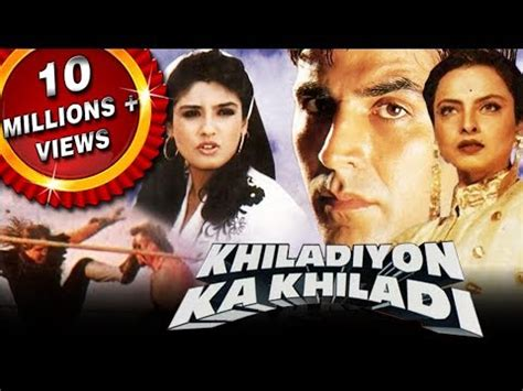 priyanka chopra ka english gane chura ke dil mera main khiladi tu anari 1994 hd akshay