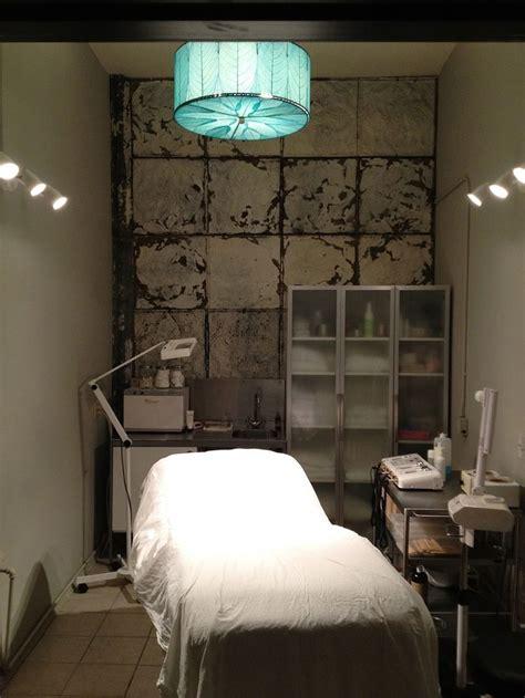 treatment room treatment room spa design inspirations