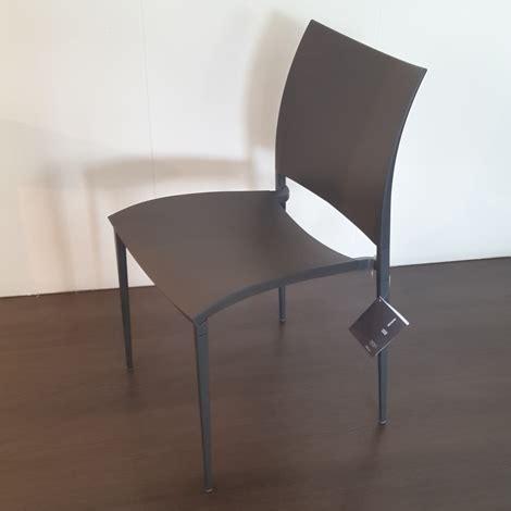 sedie desalto 4 sedie desalto sand colore antracite sedie a prezzi