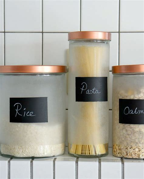 ikea kitchen canisters 23 home decor ikea hacks find it fix it or build it