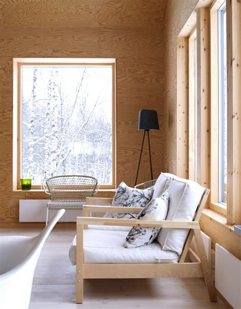 plywood interior design add some warmth of plywood decorating ideas room