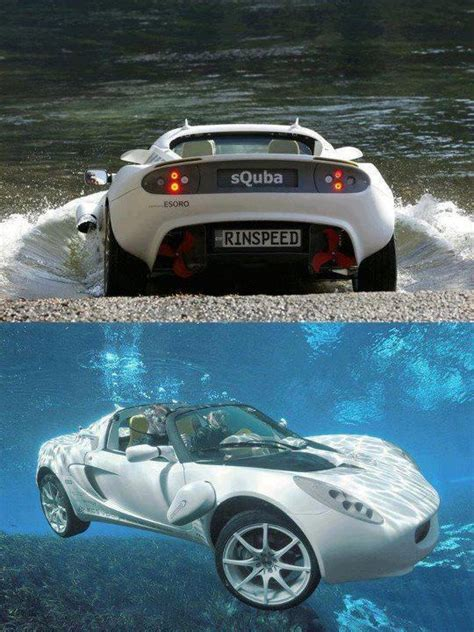squba 2 in 1 super car that can go under water