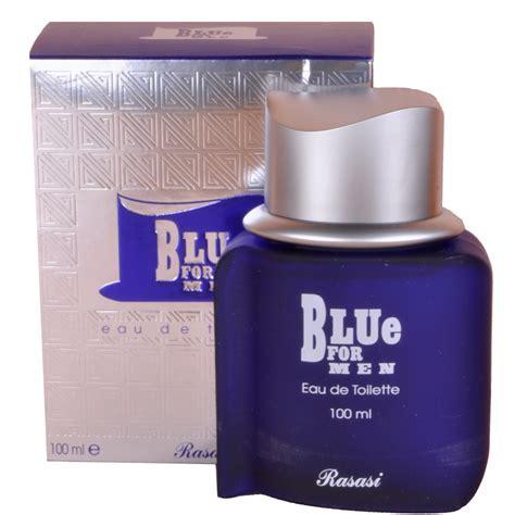 rasasi blue perfume edt for 100ml