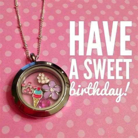 Origami Owl Birthday - birthday idea to shop http amyhall origamiowl to