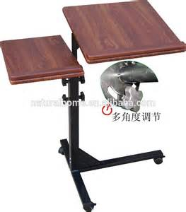 office furniture recliner laptop table portable wooden