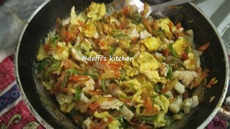 Tempat Telur Portable Isi 12 Butir deffi s kitchen sandwich isi ayam telur dan sayuran