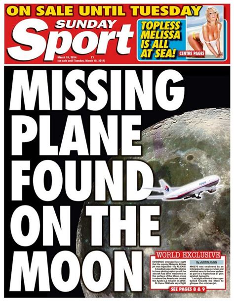 mh370 found on moon missing plane found on moon