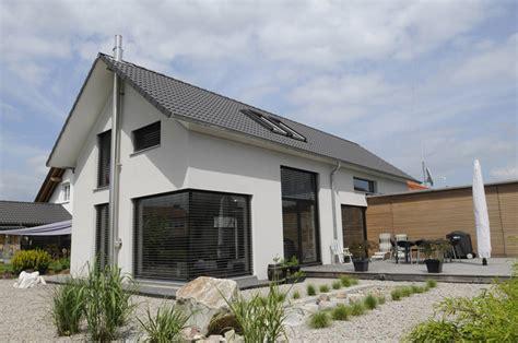 modernes wohnhaus hauserpartner modernes wohnhaus mit gehobenem niveau