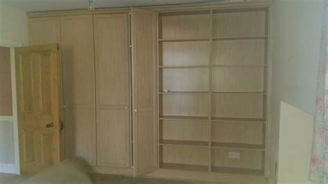 Built In Wardrobes Dublin by Built In Wardrobe And Shelving For Sale In Dalkey Dublin