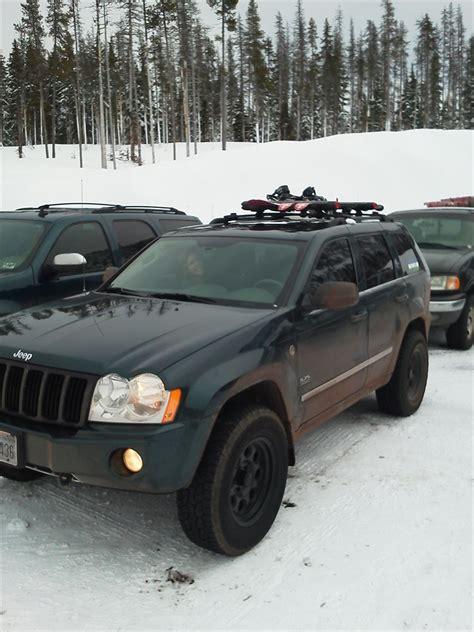 jeep cherokee sport 2005 wkduck 2005 jeep grand cherokeelimited sport utility 4d