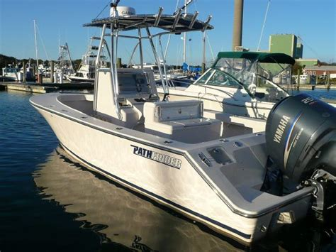 pathfinder center console boats new and used boats for sale on boattrader boattrader