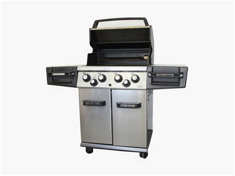 Regal 490 Pro by Grilling Season Is Here These Are The Best Gas Grills Wired