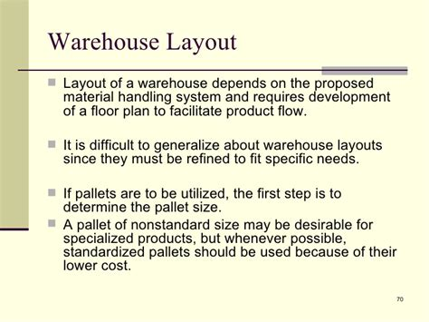warehouse layout planning guide pdf 10 warehouse management