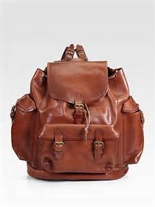 Backpack Polo Homme Original polo ralph leather backpack where to buy how to wear