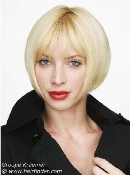 80s bob hairstyles an eighties look short layered bob hairstyle with the hair