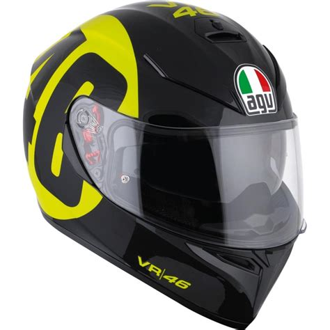 Helm Agv Replika Valentino Valentino Agv K3 Sv Bollo 46 Helmet Replica Race