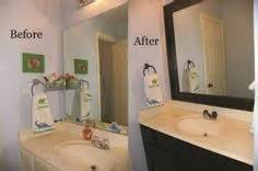 bathroom updates before and after pinterest the world s catalog of ideas