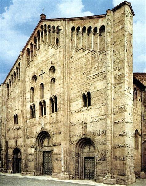 chiesa di san michele a pavia il portale della cultura italiana offre la prima