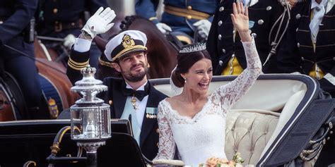 Royal Wedding by Royal Wedding Gowns Iconic Royal Brides