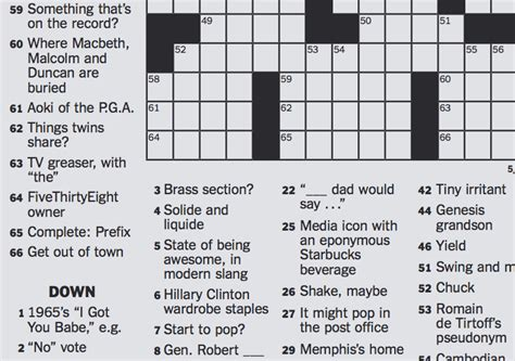 An American Crossword Puzzle Puzzle Trouble And Crosswords In The Age Of Autofill The American Reader
