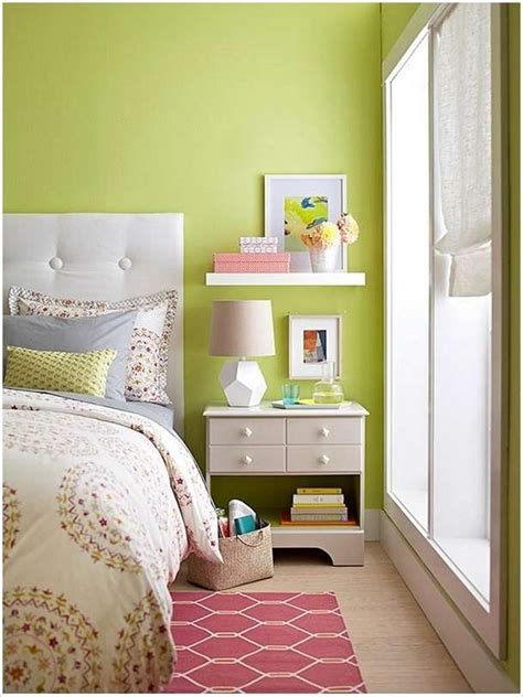 Bedroom Hacks 10 Clever Storage Hacks For A Tiny Bedroom