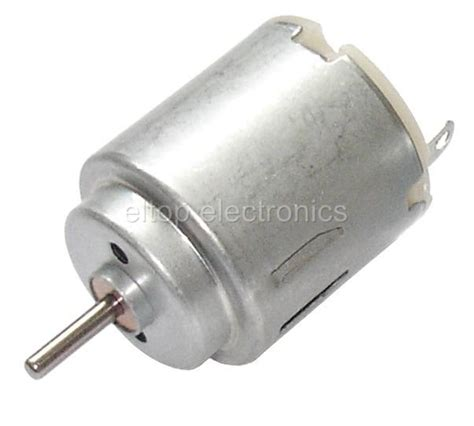mini electric motor miniature small electric motor brushed 1 5v 12v dc for
