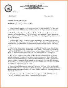 Air Memo For Record Template by Doc 650841 Army Memo Template Doc650841 Army Memo