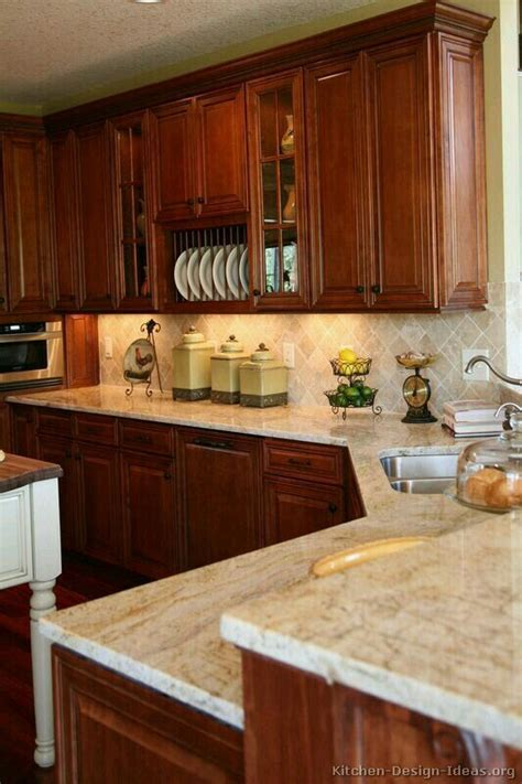 light granite kitchen countertops 34 best kitchen designs images on pinterest home cherry