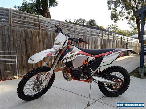 Ktm 250 Six Days For Sale Ktm Exc For Sale In Australia