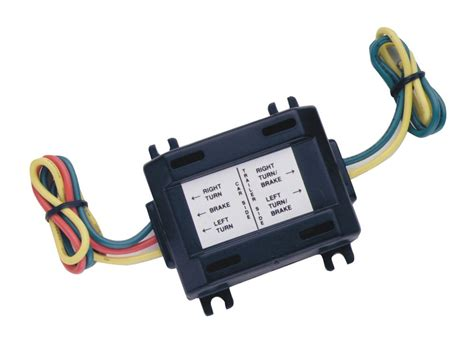 trailer light 5 wire to 4 wire adapter 9005 in canada