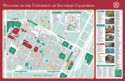 map of colleges in southern california of southern california on adweek talent gallery