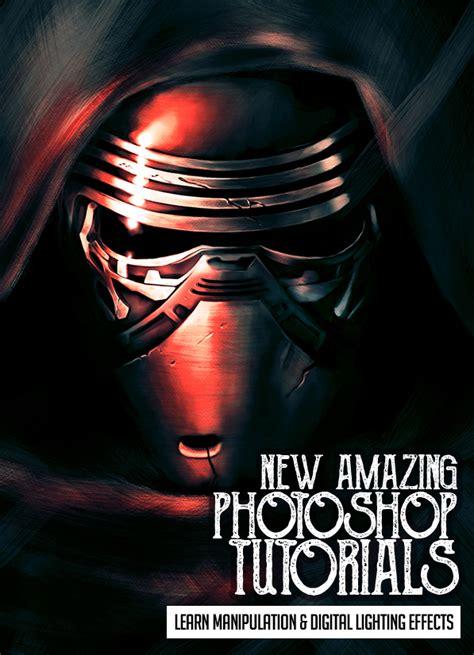 photoshop lighting effects tutorial photoshop tutorials 25 tutorials to learn