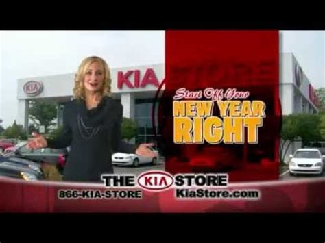 Kia Store Louisville Kia Store Louisville Car Commercial New Year S