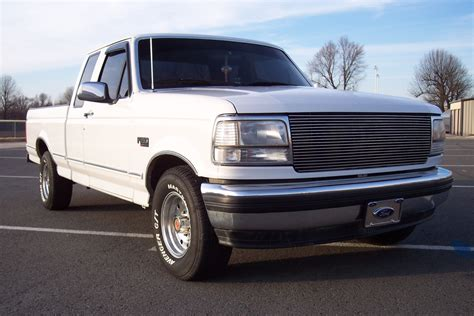 1994 ford f 150 1994 ford f150 pictures images