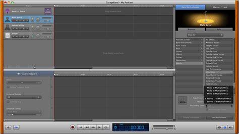 Garageband Mac How Do I Use Usb Microphones In Garageband Ask
