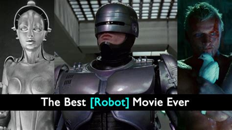 robot film out now the best movie ever robots craveonline